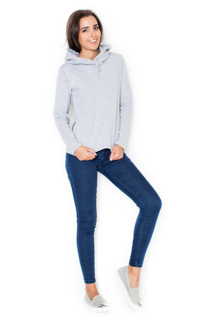 Sweatshirt model 45540 Katrus