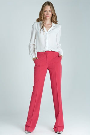 Women trousers model 46573 Nife
