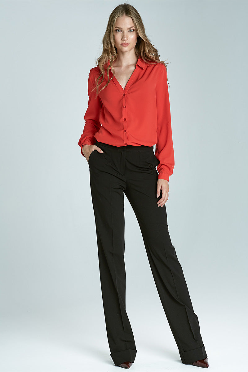 Women trousers model 46576 Nife