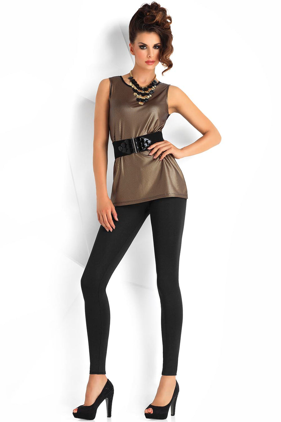 Leggins model 66281 Ewlon Trendy Legs