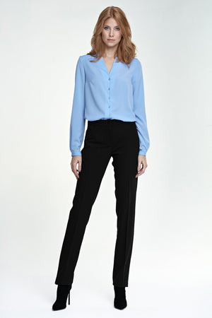 Women trousers model 66360 Nife