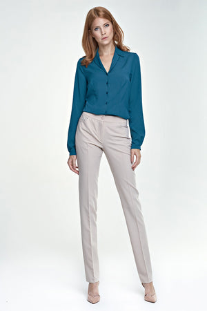 Women trousers model 66364 Nife