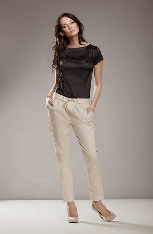 Women trousers model 9226 Nife