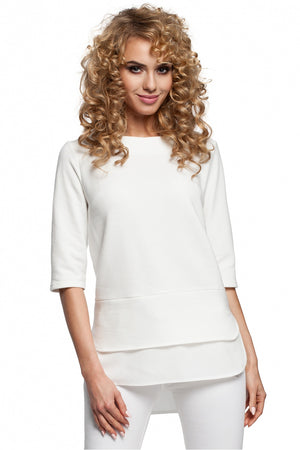 Blouse model 85041 Moe