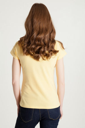 Blouse model 93816 Greenpoint