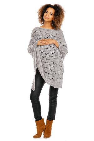 Pregnancy cardigan model 94515 PeeKaBoo