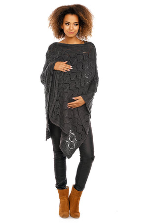 Pregnancy cardigan model 94517 PeeKaBoo
