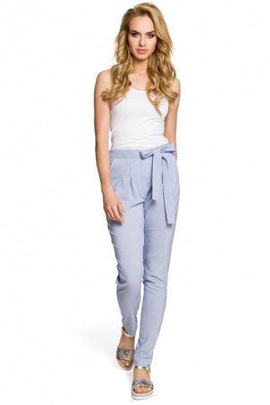 Women trousers model 94522 Moe