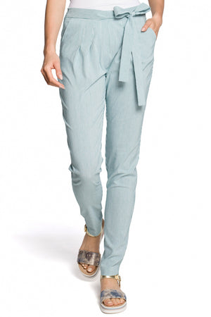 Women trousers model 94523 Moe