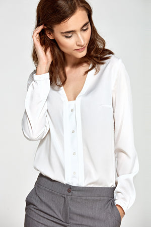 Blouse model 102323 Nife