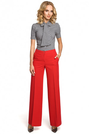 Women trousers model 102660 Moe