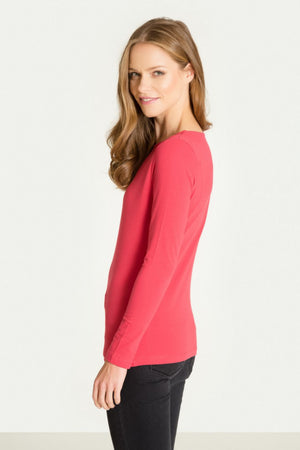 Blouse model 104958 Greenpoint