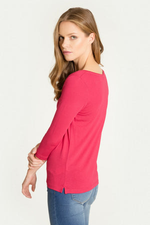 Blouse model 105037 Greenpoint