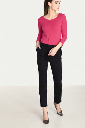 Blouse model 111588 Greenpoint