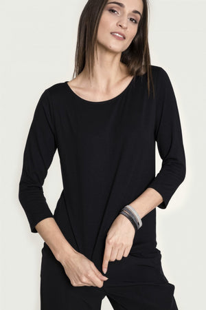 Blouse model 111591 Greenpoint