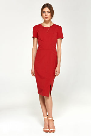 Cocktail dress model 112991 Nife