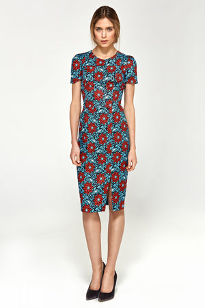 Cocktail dress model 112994 Nife