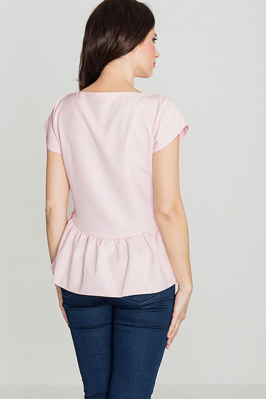 Blouse model 114304 Lenitif