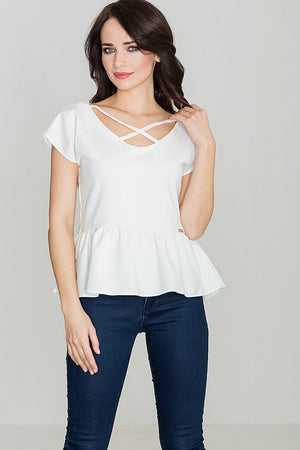 Blouse model 114307 Lenitif