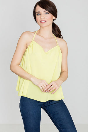Blouse model 114311 Lenitif