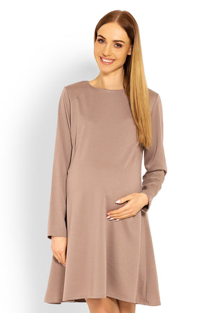 Pregnancy dress model 114508 PeeKaBoo