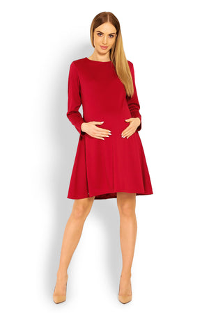 Pregnancy dress model 114509 PeeKaBoo