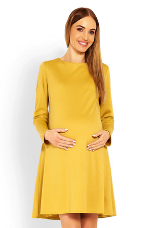 Pregnancy dress model 114510 PeeKaBoo