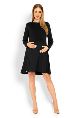 Pregnancy dress model 114511 PeeKaBoo