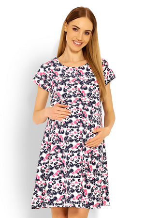 Pregnancy dress model 114529 PeeKaBoo