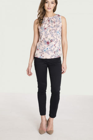 Blouse model 115292 Greenpoint