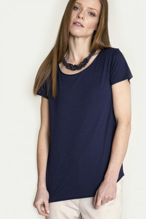 Blouse model 115574 Greenpoint