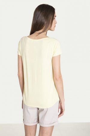 Blouse model 115578 Greenpoint