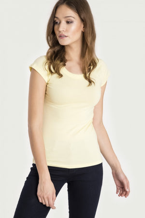Blouse model 115586 Greenpoint