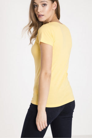 Blouse model 115603 Greenpoint