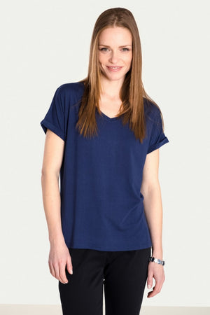 Blouse model 115606 Greenpoint