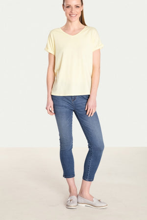 Blouse model 115617 Greenpoint