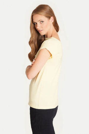 Blouse model 115619 Greenpoint