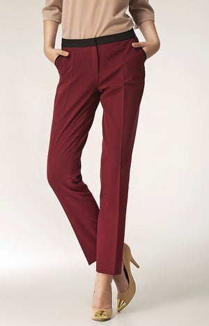 Women trousers model 20324 Nife