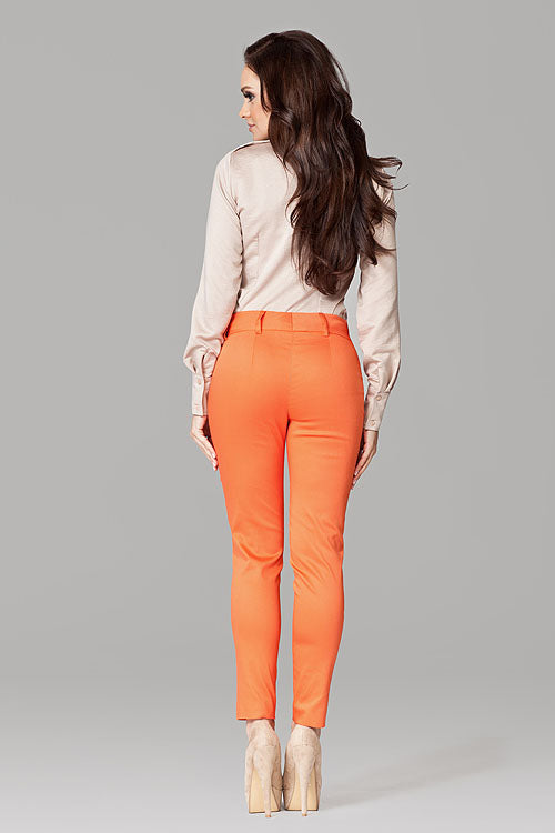 Women trousers model 25365 Figl