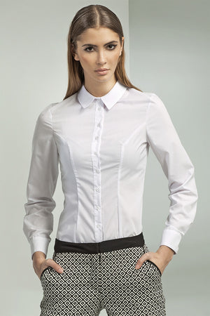 Long sleeve shirt model 27098 Nife