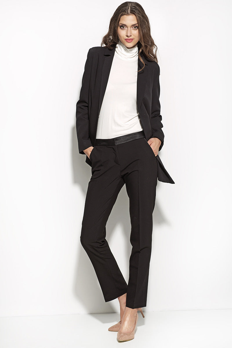Women trousers model 32229 Nife