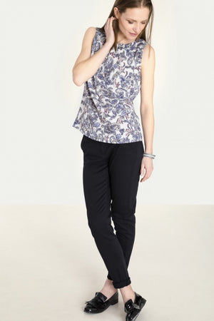 Blouse model 118698 Greenpoint