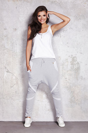 Tracksuit trousers model 35684 Infinite You