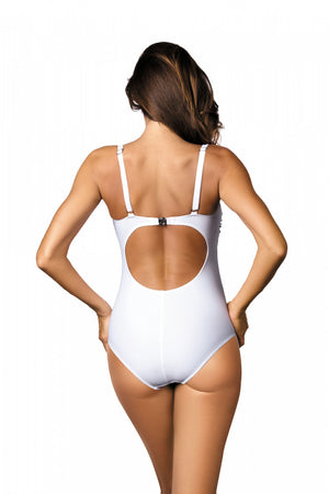 Swimsuit one piece model 80120 Marko