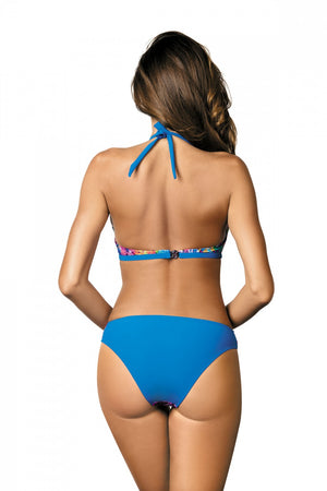 Swimsuit one piece model 80122 Marko