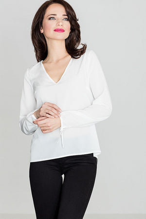 Blouse model 119257 Lenitif