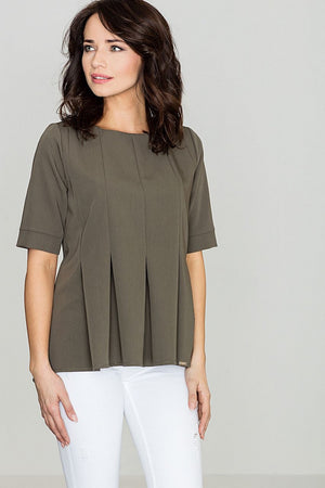 Blouse model 119262 Lenitif