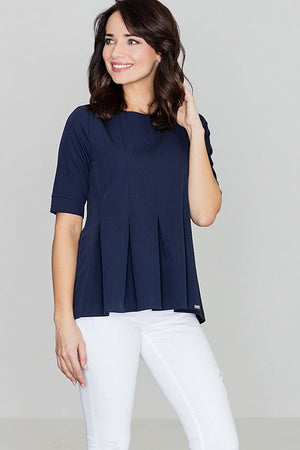 Blouse model 119267 Lenitif