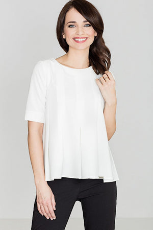 Blouse model 119268 Lenitif