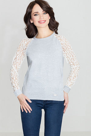 Blouse model 119282 Lenitif